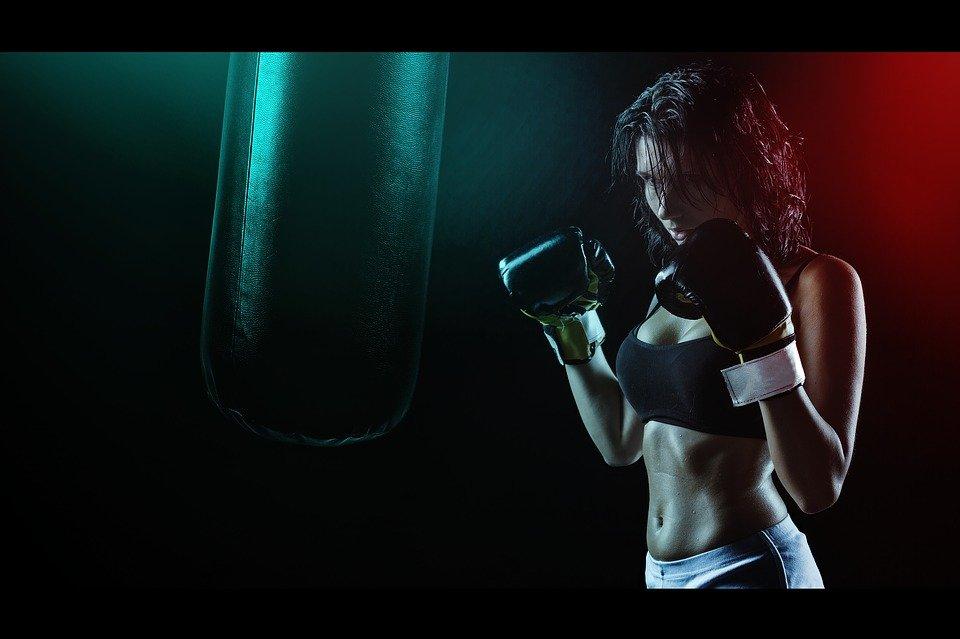 boxe et hemorroide