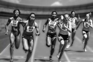 course à pied et hémorroides
