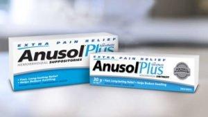 Anusol: traiter les hémorroïdes en toute simplicité