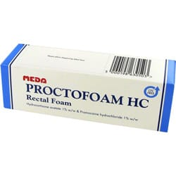 Proctofoam HC, la mousse qui soulage les hémorroïdes