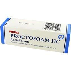Proctofoam HC