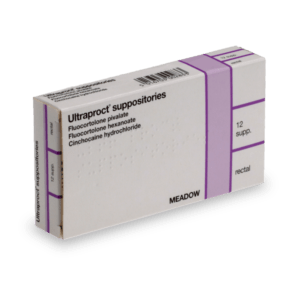 Ultraproct : une solution anti-hémorroïdes ultra efficace