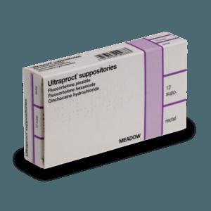 Ultraproct: une solution anti-hémorroïdes ultra efficace
