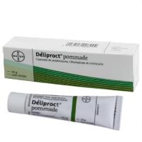 Deliproct : une pommade anti-hémorroïdes et démangeaisons