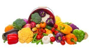 Les-légumes