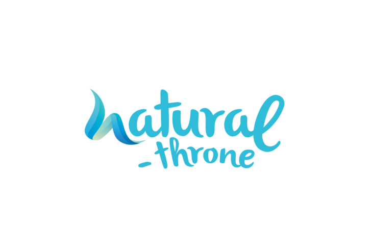 logo natural throne
