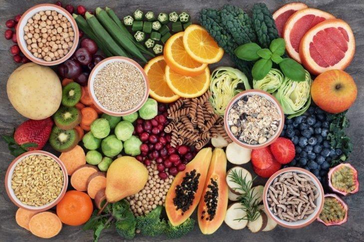 Consommer des fibres